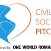 Покана за участие в Civil Society Pitch, Romania