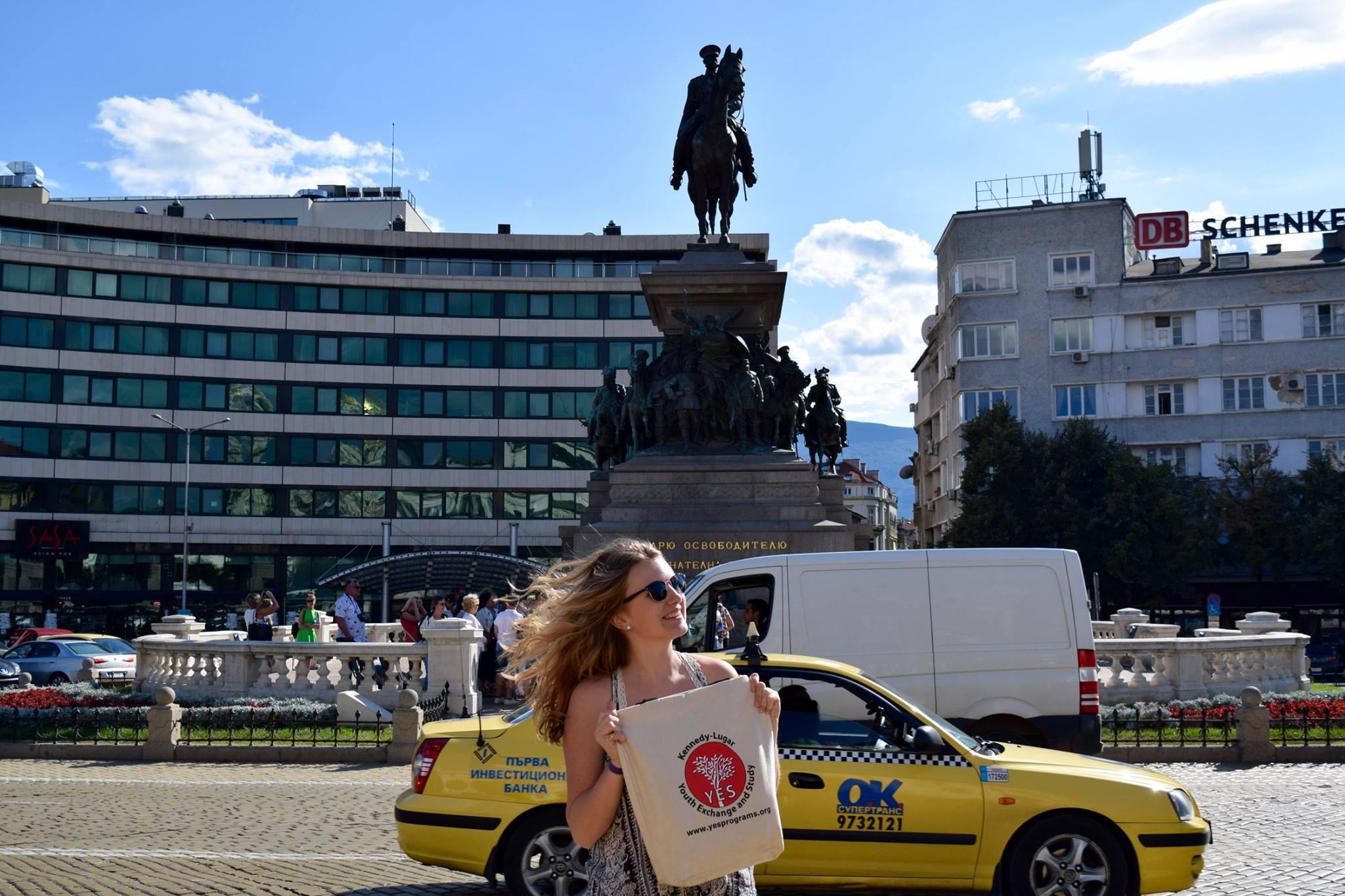 Да избереш България: какво правят четири американки в София?