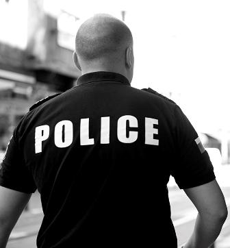 Посланието на един полицай към младите хора