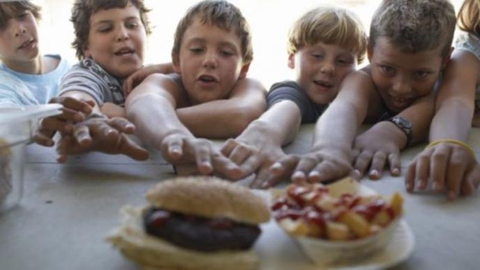 Затлъстяването при децата и юношите се превръща в глобален проблем