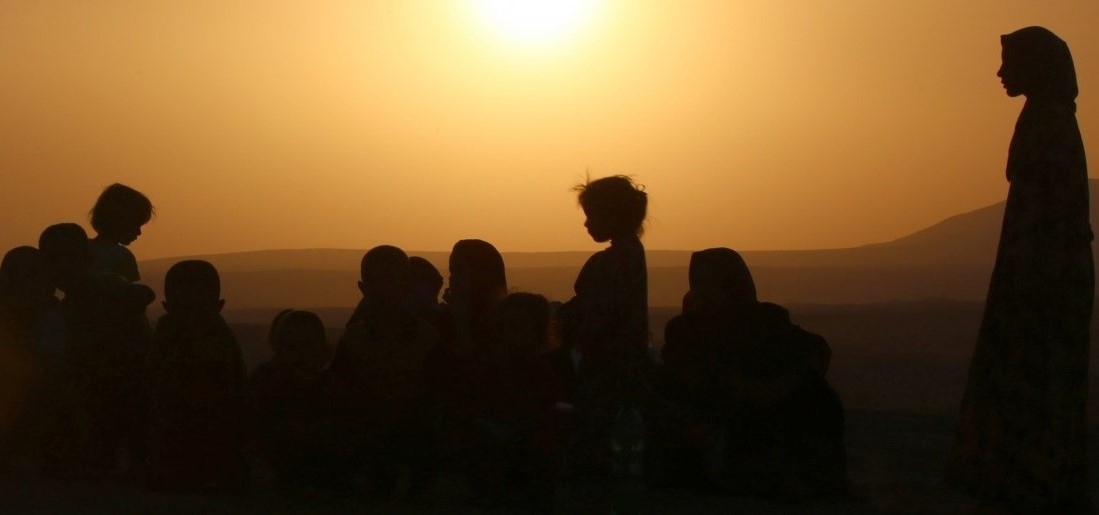 БФЖ обявява конкурс за финансиране на проекти в подкрепа на бежанците и мигрантите в България