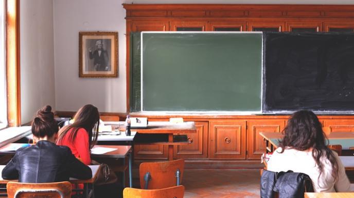 Програма за приобщаващо образование връща успешно учениците в класните стаи