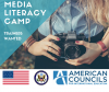 Media literacy camp: Call for trainers